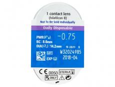 SofLens Daily Disposable (90Lentillas)