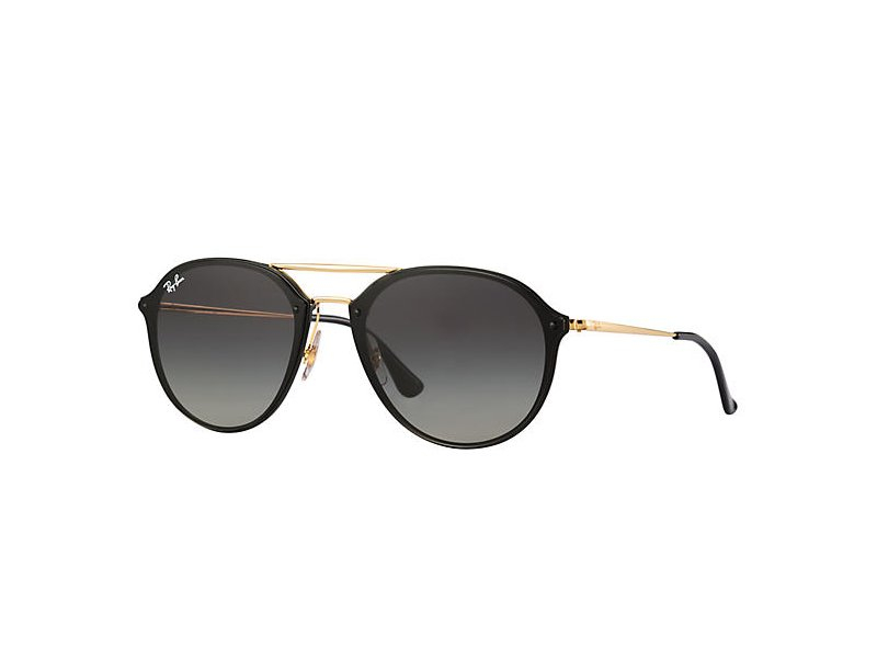 Ray-Ban Blaze Double Bridge RB4292N 601/11