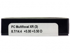 Proclear Multifocal XR (3 lentillas)