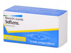 SofLens Multi-Focal (3Lentillas)