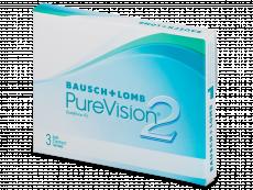PureVision 2 (3Lentillas)
