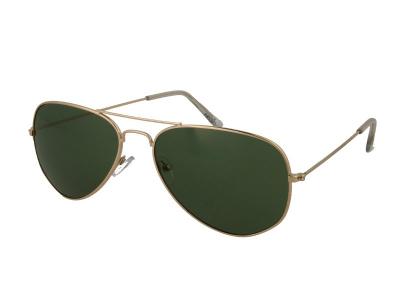 Gafas de sol Alensa Pilot Gold