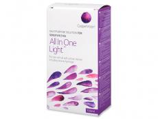 Líquido All In One Light 100 ml