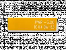 Air Optix EX (3 lentillas)
