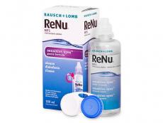 Líquido ReNu MPS Sensitive Eyes 120 ml