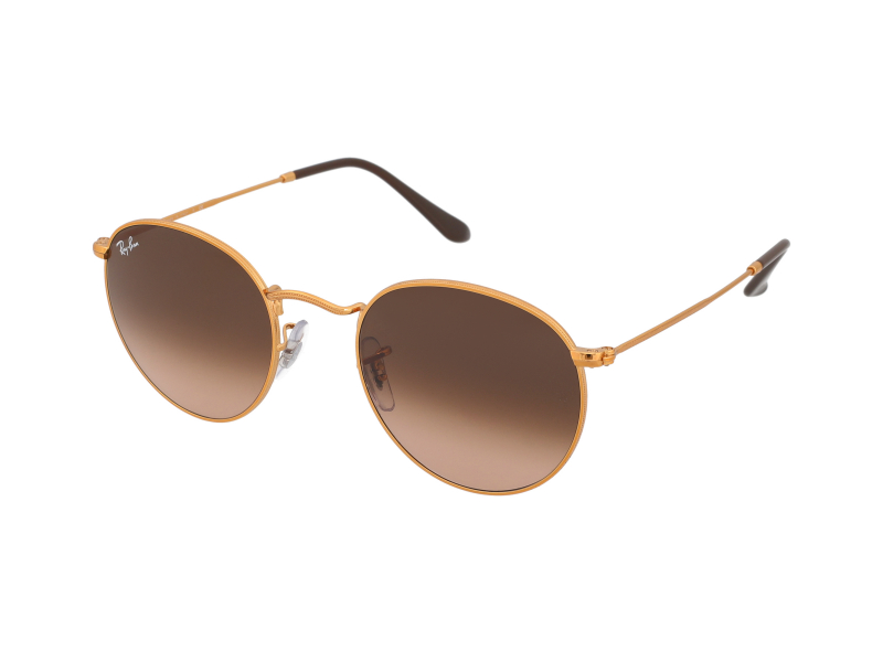 Ray-Ban Round Metal RB3447 9001A5
