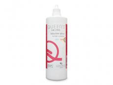 Líquido de enjuague Queen's Saline 500 ml