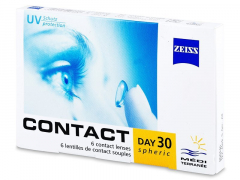 Carl Zeiss Contact Day 30 Spheric (6Lentillas)