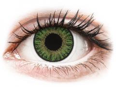 Verde Green lentillas TopVue Color daily (10lentillas)