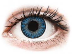 Azul Sapphire Blue lentillas TopVue Color daily (10lentillas)