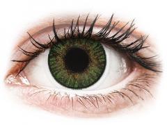 FreshLook ColorBlends Gemstone Green - Graduadas (2 Lentillas)