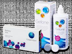 Biofinity Toric (6lentillas) +LíquidoGelone360ml