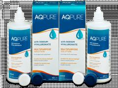 Líquido AQ Pure 2 x 360 ml