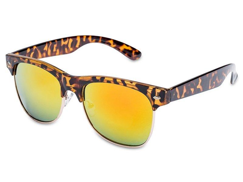 Gafas de sol TigerStyle - Amarillo
