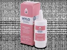 Gotas oculares HYLO-DUAL 10 ml