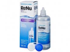 Líquido ReNu MPS Sensitive Eyes 360 ml