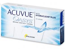 Acuvue Oasys (12lentillas)