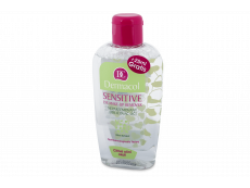 Dermacol Sensitive desmaquillante para ojos 150 ml