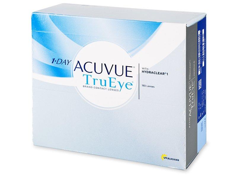 1 Day Acuvue TruEye (180lentillas)