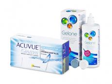Acuvue Oasys for Astigmatism (12 lentillas) + Líquido Gelone 360 ml