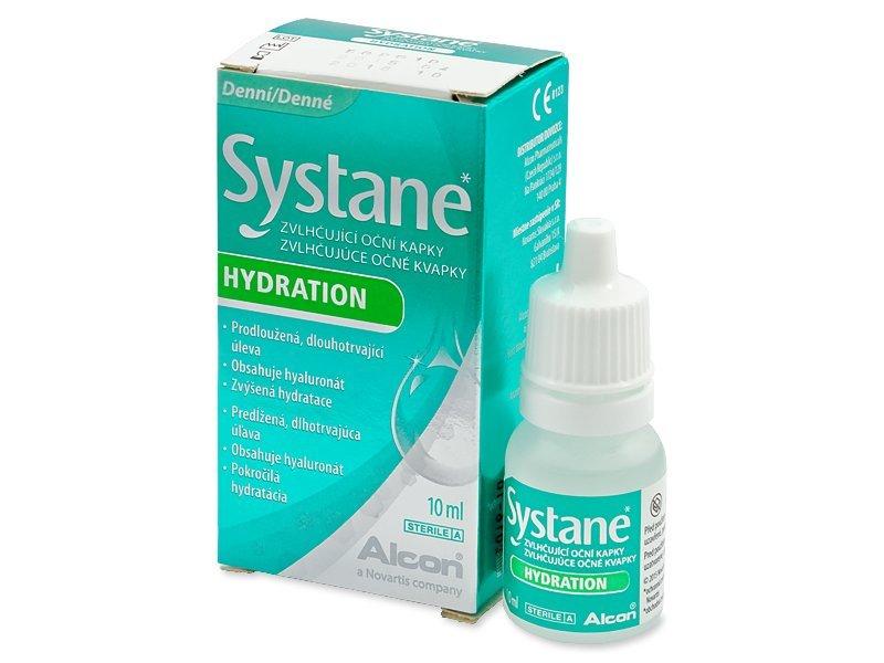 Gotas Systane Hydration 10ml