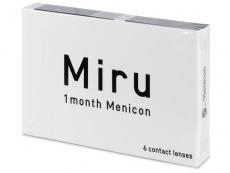 Miru 1 Month (6 lentillas)