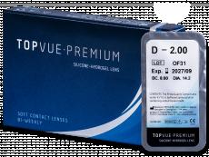 TopVue Premium (1lentilla)