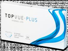 TopVue Plus (6lentillas)