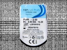 TopVue Plus (1lentilla)