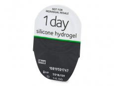 MyDay daily disposable (90lentillas)