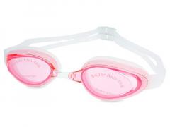 Gafas de natación rosa