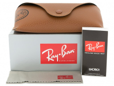 Gafas de sol Ray-Ban RB2132 - 894/76 POL