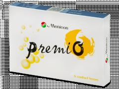 Menicon PremiO (6 lentillas)