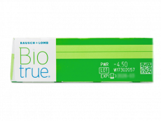 Biotrue ONEday (90lentillas)