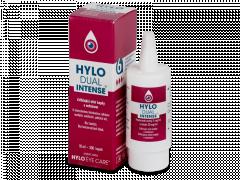 gotas oculares HYLO DUAL INTENSE 10 ml