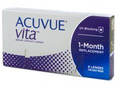 Acuvue Vita (6 lentillas)
