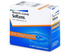 SofLens Toric (6Lentillas)