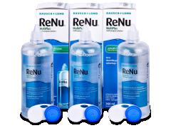 Líquido ReNu MultiPlus 3x360ml