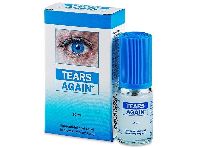 Tears Again 10ml