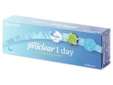Proclear 1 Day (30Lentillas)