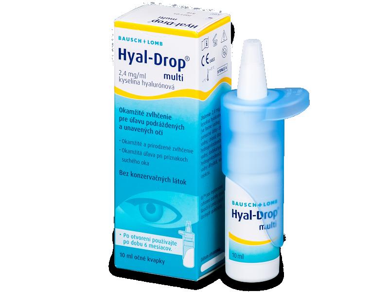 Gotas Hyal-Drop multi 10ml