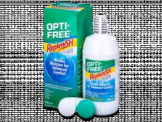 Líquido OPTI-FREE RepleniSH 300ml