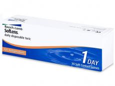 SofLens Daily Disposable Toric (30Lentillas)