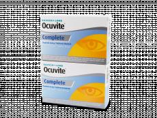 Ocuvite Complete (60 cápsulas + 30 GRATIS)