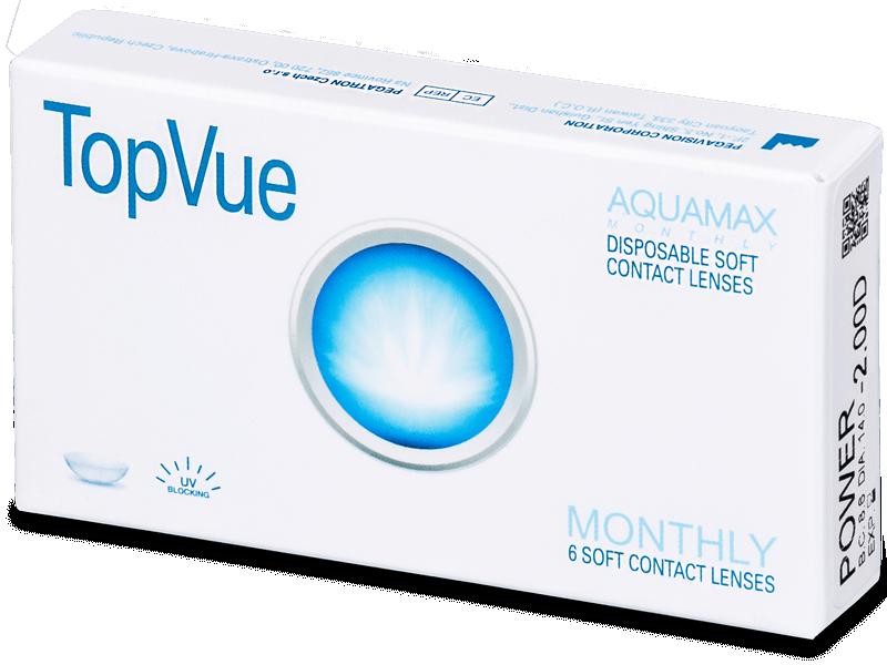 TopVue Monthly (6Lentillas)