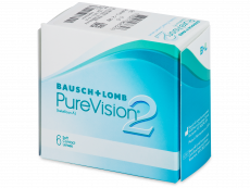 PureVision 2 (6Lentillas)